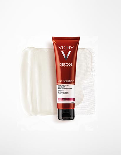 Денсі-Солюшнз - бальзам для відновлення густоти та об'єму тонкого та ослабленого волосся