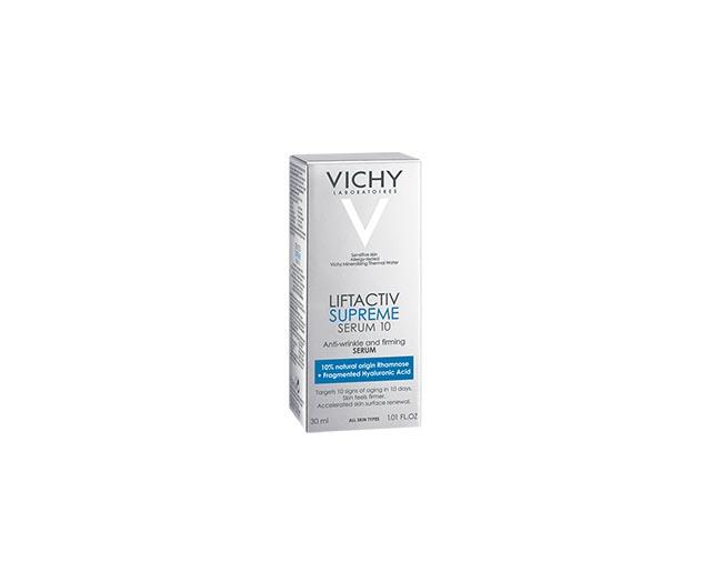 Сюпрем - Серум 10 антивікова сироватка для прискореного відновлення молодості шкіри