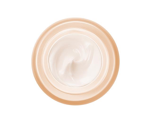 Антивіковий крем-догляд з компенсуючим ефектом для сухої шкіри