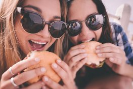 Is junk food causing my acne?