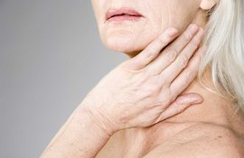 Why is my skin so dry during menopause