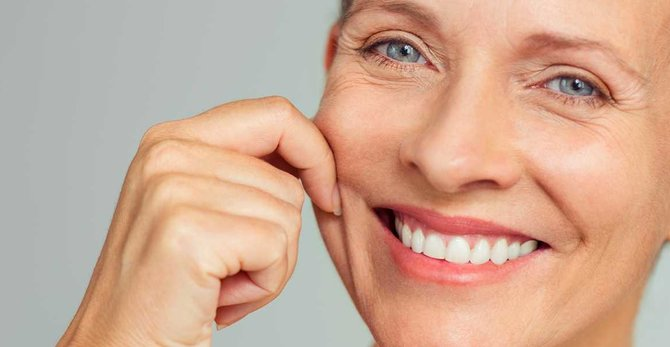 Свербіж та сухість шкіри: які зміни відбуваються зі шкірою під час ...