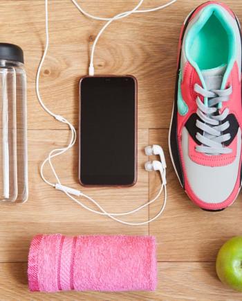 8 способів залишатися у формі під час менопаузи