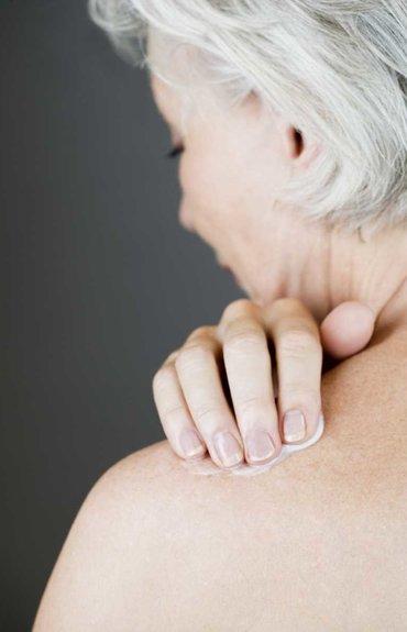 Догляд за шкірою під час менопаузи: що є найкращим?